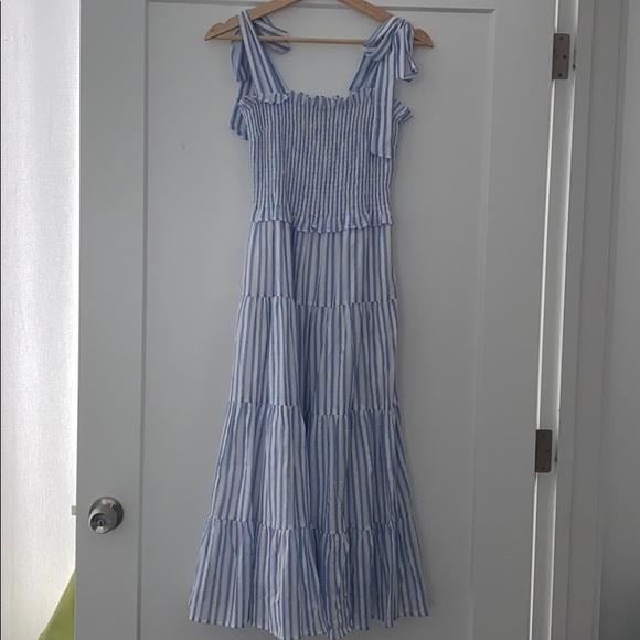Vici Midi Dress